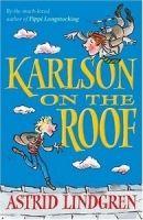 OUP ED KARLSON ON THE ROOF - LINDGREN, A. cena od 144 Kč