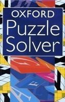 XXL obrazek OUP References OXFORD PUZZLE SOLVER