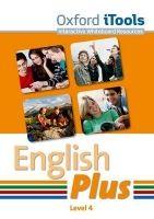 OUP ELT ENGLISH PLUS 4 iTOOLS CD-ROM - WETZ, B., PYE, D., TIMS, N cena od 3817 Kč