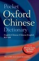 OUP References POCKET OXFORD CHINESE DICTIONARY 4th 2009 Ed. cena od 307 Kč
