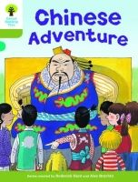 OUP ED STAGE 7 MORE STORYBOOKS CLASS PACK A (Oxford Reading Tree) -... cena od 5901 Kč