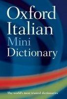 OUP References OXFORD ITALIAN MINIDICTIONARY 4th Ed. cena od 144 Kč