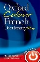 OUP References OXFORD COLOUR FRENCH DICTIONARY PLUS 3rd Edition Revised cena od 191 Kč