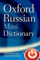 OUP References OXFORD RUSSIAN MINIDICTIONARY 2nd Edition Revised cena od 144 Kč