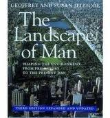 Thames & Hudson LANDSCAPE OF MAN - JELLICOE, G., JELLICOE, S. cena od 626 Kč