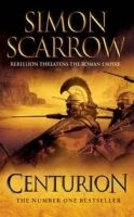Headline CENTURION - SCARROW, S. cena od 216 Kč