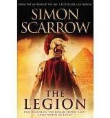 Headline THE LEGION - SCARROW, S. cena od 216 Kč