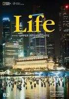 Heinle ELT part of Cengage Lea LIFE UPPER INTERMEDIATE STUDENT´S BOOK WITH DVD - HUGHES, J.... cena od 521 Kč