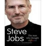 Bloomsbury STEVE JOBS THE MAN WHO THOUGHT DIFFERENT - BLUMENTHAL, K. cena od 269 Kč