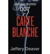 Deaver Jeffery: Carte Blanche cena od 143 Kč