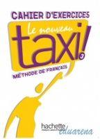Menand Robert: Le Nouveau Taxi 3 Excercises cena od 248 Kč