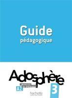 HACH-FLE ADOSPHERE 3 GUIDE PEDAGOGIQUE - HIMBER, C., POLETTI, M. cena od 432 Kč