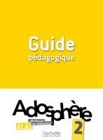 HACH-FLE ADOSPHERE 2 GUIDE PEDAGOGIQUE - HIMBER, C., POLETTI, M. cena od 291 Kč