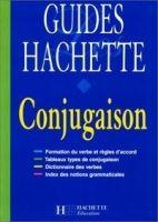 HACH-FLE GUIDE CONJUGAISON cena od 340 Kč