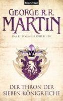Random House Verlagsgruppe Gmb DAS LIED VON EIS UND FEUER - BAND 3 - Martin George R. R. cena od 382 Kč
