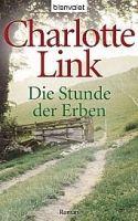 Random House Verlagsgruppe Gmb DIE STUNDE DER ERBEN - LINK, CH. cena od 234 Kč
