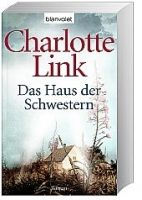 Random House Verlagsgruppe Gmb DAS HAUS DER SCHWESTERN - LINK, CH. cena od 236 Kč