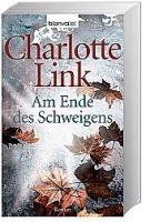 Random House Verlagsgruppe Gmb AM ENDE DES SCHWEIGENS - LINK, CH. cena od 252 Kč