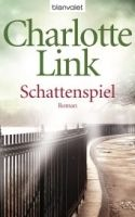 Random House Verlagsgruppe Gmb SCHATTENSPIEL - LINK, CH. cena od 232 Kč