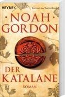 Random House Verlagsgruppe Gmb DER KATALANE - GORDON, N. cena od 252 Kč