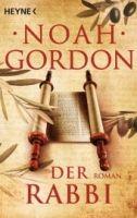 Random House Verlagsgruppe Gmb DER RABBI - GORDON, N. cena od 210 Kč