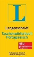 Langenscheidt TASCHENWÖRTERBUCH PORTUGIESISCH cena od 773 Kč