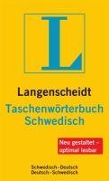 Langenscheidt TASCHENWÖRTERBUCH SCHWEDISCH cena od 790 Kč