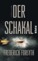 Piper Verlag DER SCHAKAL - FORSYTH, F. cena od 269 Kč
