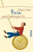 Piper Verlag HECTOR UND DIE ENTDECKUNG DER ZEIT - LELORD, F. cena od 240 Kč