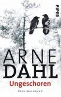 Piper Verlag UNGESCHOREN - DAHL, A. cena od 269 Kč