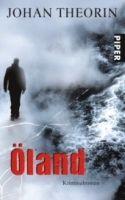 Piper Verlag ÖLAND - THEORIN, J. cena od 269 Kč