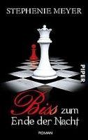 Piper Verlag BISS ZUM ENDE DER NACHT - MEYER, S. cena od 0 Kč