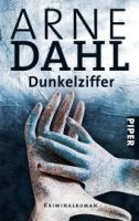 Piper Verlag DUNKELZIFFER - DAHL, A. cena od 269 Kč