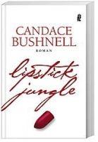 Ullstein Verlag LIPSTICK JUNGLE něm. - BUSHNELL, C. cena od 225 Kč
