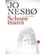 Ullstein Verlag SCHNEEMANN - NESBO, J. cena od 235 Kč