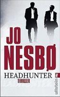 Ullstein Verlag HEADHUNTER něm. - NESBO, J. cena od 239 Kč