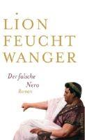 Aufbau Verlag DER FALSCHE NERO - FEUCHTWANGER, L. cena od 225 Kč