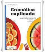 enClave ELE GRAMATICA EXPLICADA - TARRICONE, L., GIOL, N., SEARA, G. cena od 472 Kč