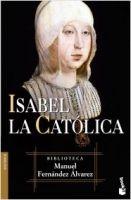 Editorial Planeta, S.A. ISABEL LA CATOLICA - ALVAREZ FERNANDEZ, M. cena od 204 Kč