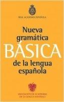 Editorial Planeta, S.A. Gramática básica de la lengua espanola - Real Academia Espan... cena od 0 Kč