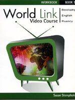 Heinle ELT part of Cengage Lea WORLD LINK 3 VIDEO WORKBOOK - STEMPLESKI, S. cena od 369 Kč