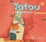 HACH-FLE TATOU LE MATOU 2 LIVRE D´ELEVE - PIQUET, M., DENISOT, H., DA... cena od 317 Kč