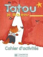 HACH-FLE TATOU LE MATOU 2 CAHIER D´ACTIVITÉS - PIQUET, M., DENISOT, H... cena od 202 Kč