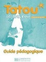 HACH-FLE TATOU LE MATOU 2 GUIDE PEDAGOGIQUE - PIQUET, M., DENISOT, H.... cena od 486 Kč