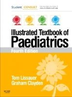 Elsevier Ltd Illustrated Textbook of Paediatrics - Lissauer, T., Clayden,... cena od 1295 Kč