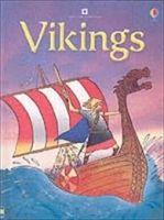 Usborne Publishing USBORNE BEGINNERS: VIKINGS - TURNBULL, S. cena od 149 Kč
