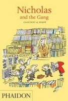 Phaidon Press Ltd NICHOLAS AND THE GANG (Paperback) - GOSCINNY, R. cena od 221 Kč