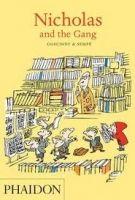 Phaidon Press Ltd NICHOLAS AND THE GANG (Paperback) - GOSCINNY, R. cena od 232 Kč