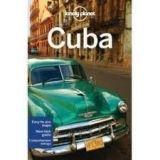Lonely Planet LP CUBA ED. 2011 - SAINSBURY, B. cena od 448 Kč