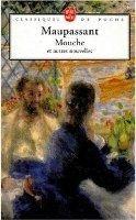 HACH-BEL MOUCHE - MAUPASSANT, G. de cena od 116 Kč